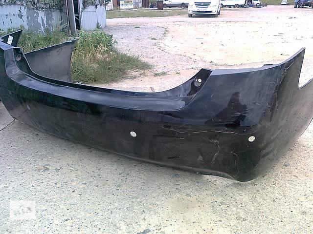 купить бу Б/у бампер задний для Toyota Camry 40 в Одессе