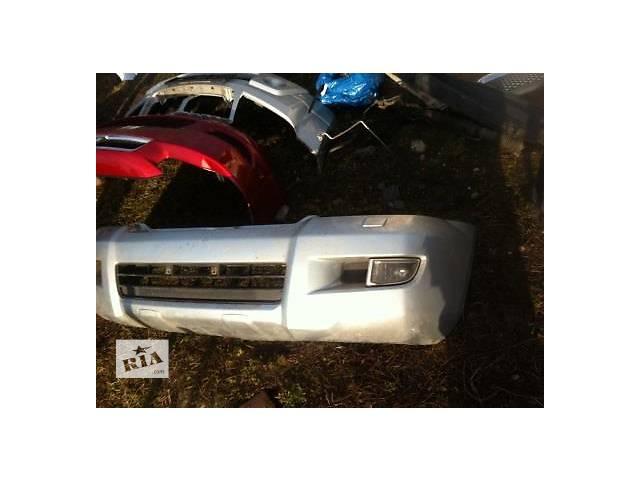 продам Б/у бампер передний для легкового авто Toyota Land Cruiser Prado 150 бу в Ровно
