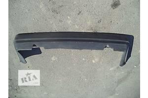 б/у Бамперы задние ВАЗ 2108