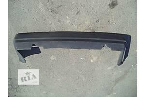 б/у Бамперы задние ВАЗ 2109