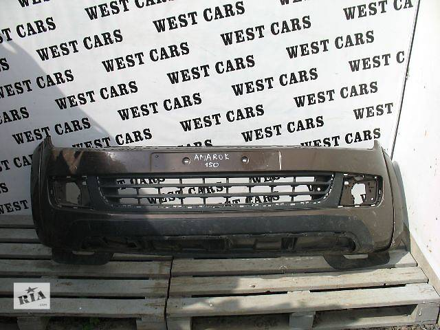 продам Б/у бампер передний для легкового авто Volkswagen Amarok бу в Луцке
