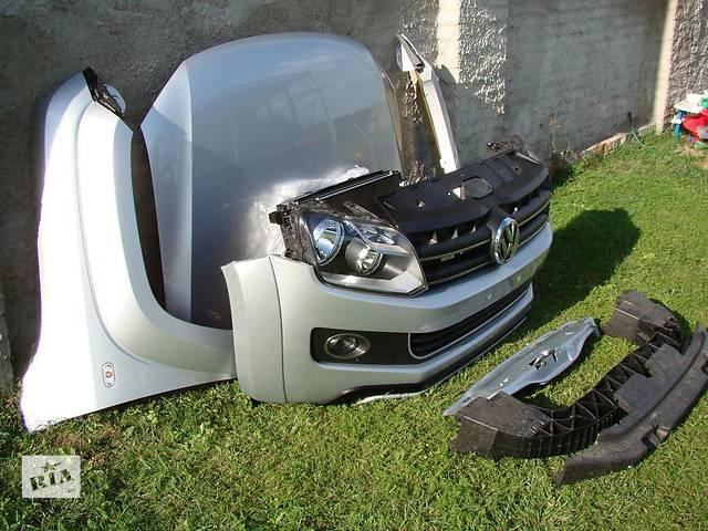 бу Б/у бампер передний для легкового авто Volkswagen Amarok в Здолбунове