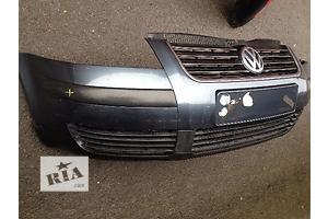 б/у Бамперы передние Volkswagen B5
