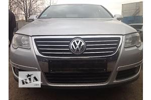 б/у Бамперы передние Volkswagen В6