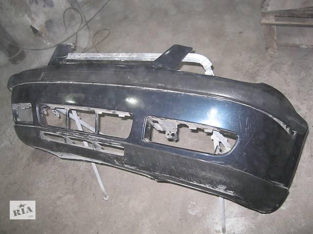 бу Б/у бампер передний для легкового авто Volkswagen Bora в Запорожье