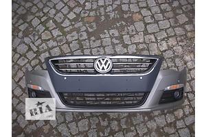 б/у Бамперы передние Volkswagen CC