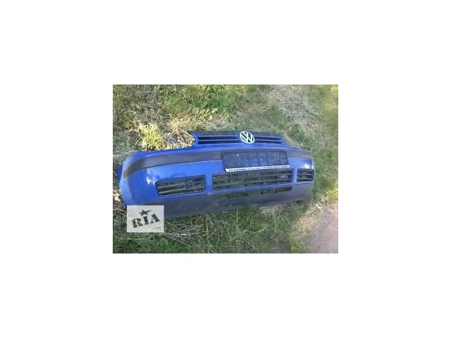 продам Б/у бампер передний для легкового авто Volkswagen Golf IV бу в Луцке