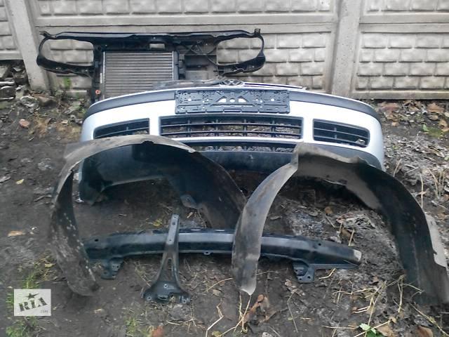 бу Б/у бампер передний для легкового авто Volkswagen Golf IV в Харькове