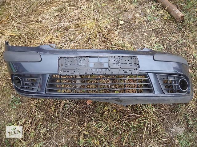 купить бу Б/у бампер передний для легкового авто Volkswagen Golf V в Киеве