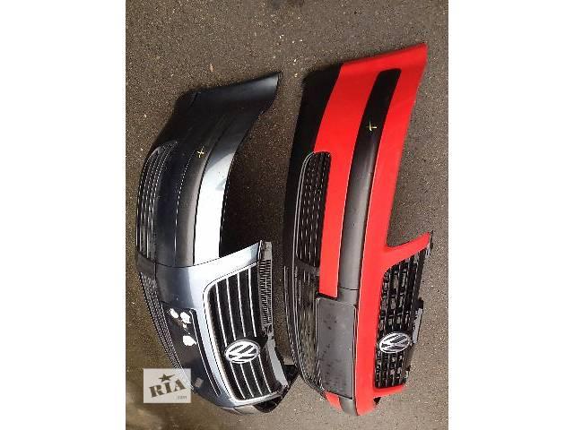 купить бу Б/у бампер передний для легкового авто Volkswagen Passat B5 в Луцке