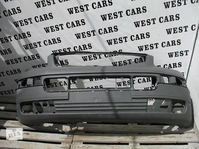 Б/у бампер передний для легкового авто Volkswagen T5 (Transporter)- объявление о продаже  в Луцке