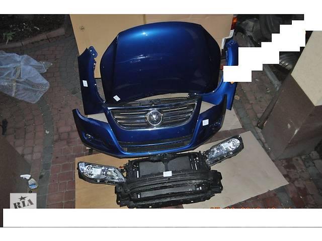 Б/у бампер передний для легкового авто Volkswagen Tiguan- объявление о продаже  в Здолбунове