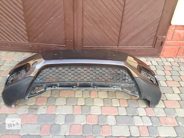 бу Б/у бампер передний для легкового авто Volkswagen Tiguan в Львове