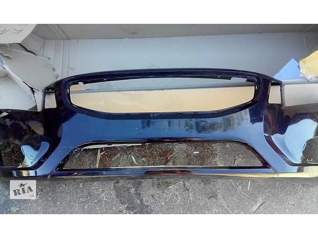 купить бу Б/у бампер передний для легкового авто Volvo S60 в Чернигове
