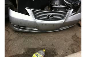 б/у Бамперы передние Lexus ES