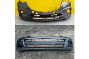 б/у Бамперы передние Mazda CX-9