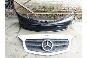 б/у Бампер передний Mercedes Citan