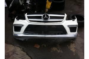 б/у Бамперы передние Mercedes GL-Class