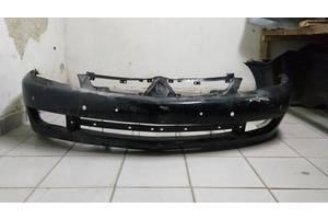 б/у Бамперы передние Mitsubishi Lancer