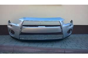 б/у Бамперы передние Mitsubishi Outlander XL