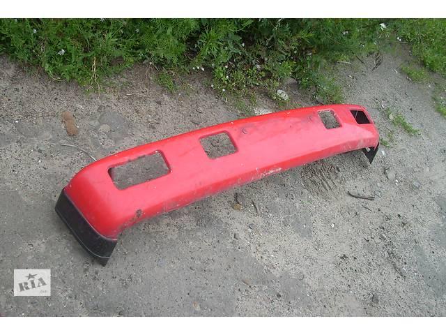 бу Б/у бампер передний для микроавтобуса Isuzu Midi в Львове