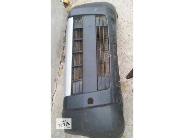 купить бу Б/у бампер передний для минивена Fiat Florino в Умани