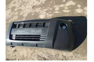 б/у Бамперы передние Peugeot Bipper груз.