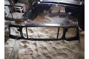б/у Бамперы передние Porsche Cayenne