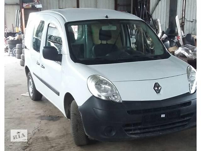 продам Б/у Бампер передний для Renault Kangoo Рено Канго Кенго 1,5 DCI К9К B802, N764 2008-2012 бу в Луцке