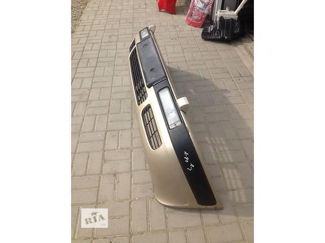 продам Б/у бампер передний для седана Audi 80 бу в Новоселице (Черновицкой обл.)
