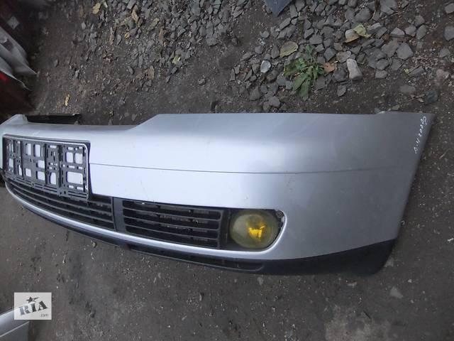 бу Б/у бампер передний для седана Audi A4 в Ровно
