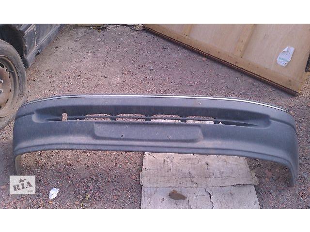 продам Б/у бампер передний 6 882 043 для седана Ford Escort 1993 бу в Киеве