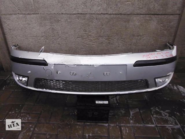 бу Б/у бампер передний для седана Ford Mondeo в Одессе