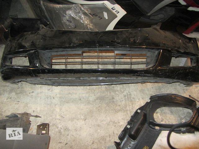 бу Б/у бампер передний для седана Honda Civic 2007 в Киеве