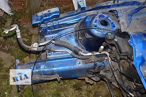 Боковина Mazda 3