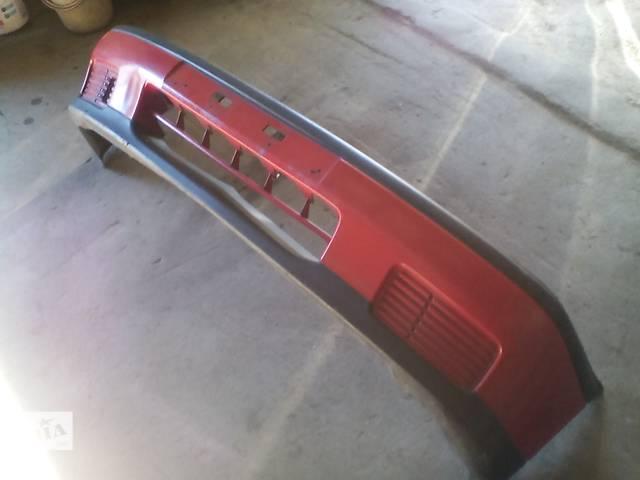бу Б/у бампер передний для седана Nissan Primera в Житомире