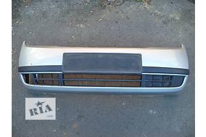 б/у Бамперы передние Skoda Fabia