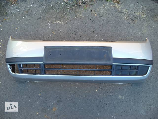 бу Б/у бампер передний для седана Skoda Fabia (99-03) в Луцке