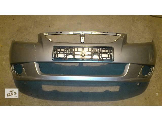 купить бу Б/у бампер передний для седана Suzuki SX4 Sedan в Ровно