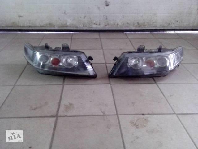 продам Б/у фары передние Honda Accord VII  бу в Одессе
