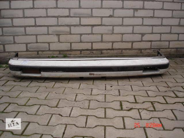 продам Б/у бампер передний для седана Toyota Mark II  gx70 бу в Херсоне