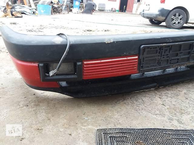 купить бу Б/у бампер передний для седана Volkswagen Passat B3 в Львове