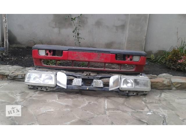 бу Б/у бампер передний для седана Volkswagen Passat в Львове