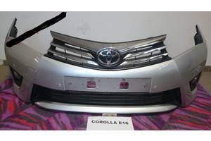 б/у Бамперы передние Toyota Corolla
