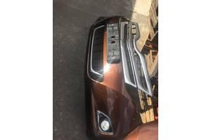 б/у Бампер передний Toyota Venza