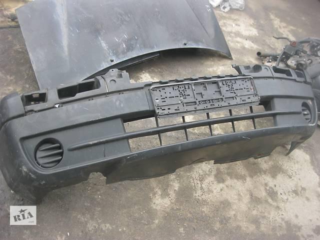купить бу Б/у бампер передний Fiat Scudo 2004-2006 в Ровно