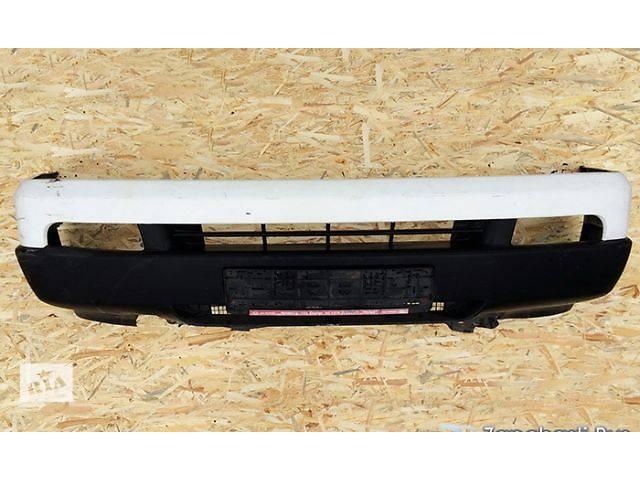 бу Б/у бампер передний для легкового авто Fiat Ulysse 1994 в Ковеле