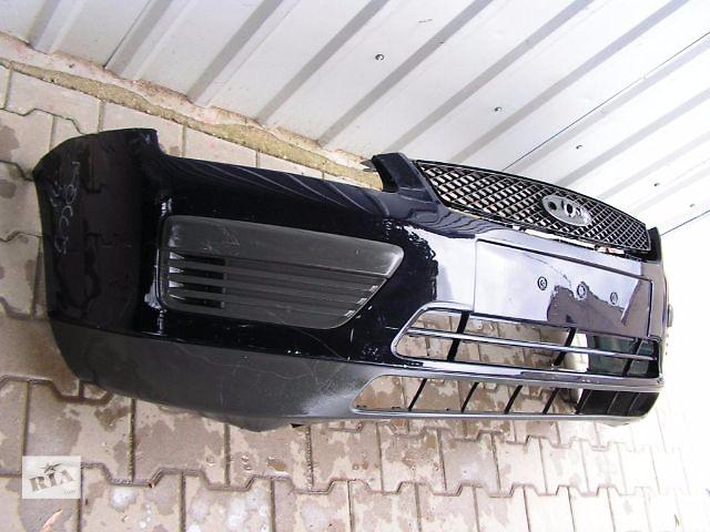 бу Б/у Бампер передний Ford C-Max Хэтчбек 2006 в Львове