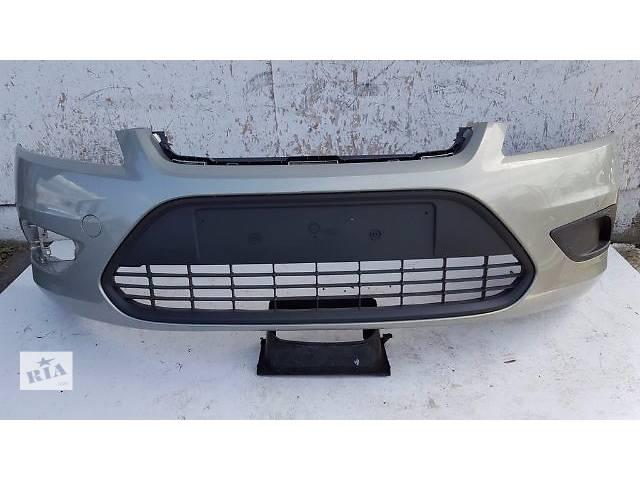 продам б/у Бампер передний Ford Focus mk2 2007-2009р бу в Львове