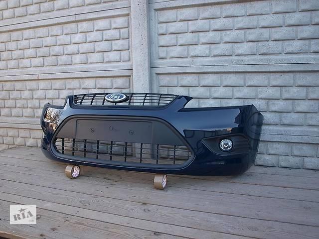 продам Б/у бампер передний  Ford Focus бу в Киеве